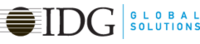 IDG Global Solutions logo