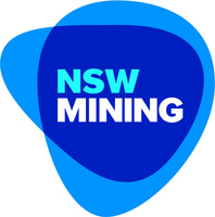 NSW Minerals Council - Current logo