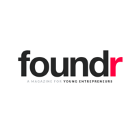 Foundr Magazine logo