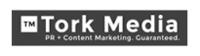 Tork Media logo