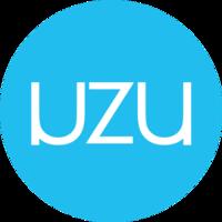UZU Media logo