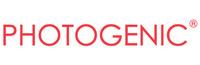 Photogenic logo