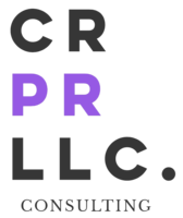 CRPR, LLC  logo