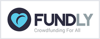 Fundly (acquired by NonProfitEasy) logo