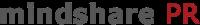 Mindshare PR logo