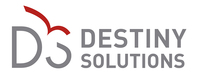 Destiny Solutions  logo