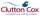Clutton Cox logo