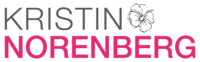 Kristin Norenberg logo