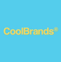 CoolBrands and Superbrands UK logo