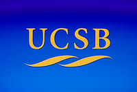 University of California, Santa Barbara; Department of Communication  logo