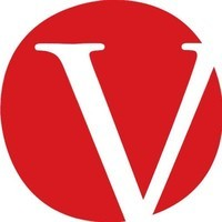 The Vidette logo