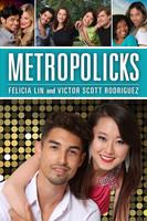 Metropolicks logo