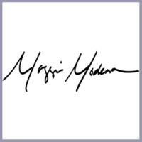 Maggie Modena logo