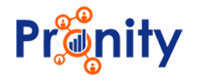 Pronity logo