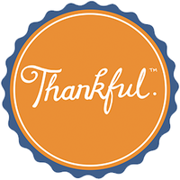 Project Thankful  logo