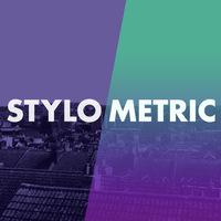 Stylometric logo