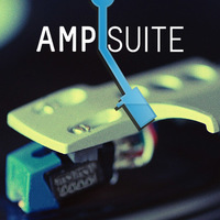 AMPsuite logo