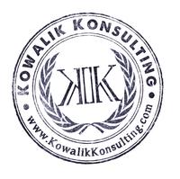 KowalikKonsulting logo