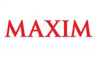 Maxim.com logo