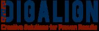 Digalign logo