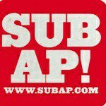 Suburban Apologist logo