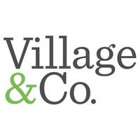 Village&Co.  logo
