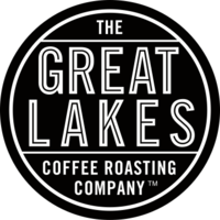 Great Lakes Coffee Roasting Co. logo