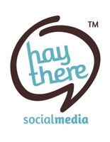 Hay There Social Media logo