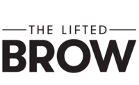 The Lifted Brow Magazine logo