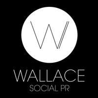 Wallace Social PR logo