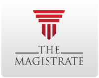 The Magistrate logo