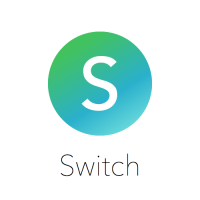 Switch App logo