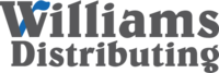 Williams Distributing  logo