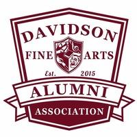 Davidson Fine Arts Alumni Association, Inc. logo