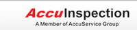 AccuInspection logo