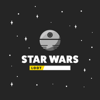 Star Wars Loot logo