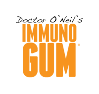 Immuno Gum logo
