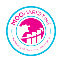 Moo Marketing logo