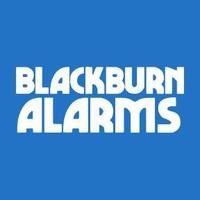 Blackburn Alarms logo
