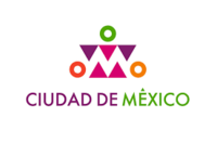 Mexico City Tourism  logo