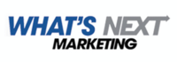 What's Next Marketing logo