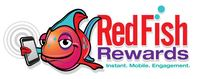 RedFish Rewards logo