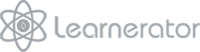 Learnerator logo