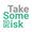 Take Some Risk Inc. logo