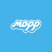 Mopp logo