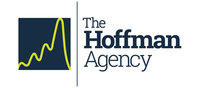 The Hoffman Agency logo