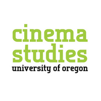 University of Oregon Cinema Studies Program logo
