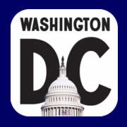 DC City Info. logo