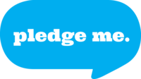 PledgeMe logo
