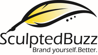 SculptedBuzz logo